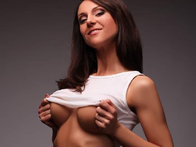 Geile Hausfrauen im Nackt Chat