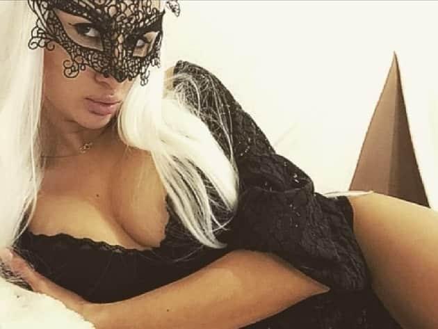 Junge Frau sucht Partner für Chat Live Sex