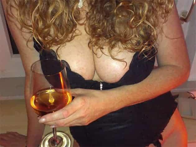Altes Luder in kostenloser Porno Chat