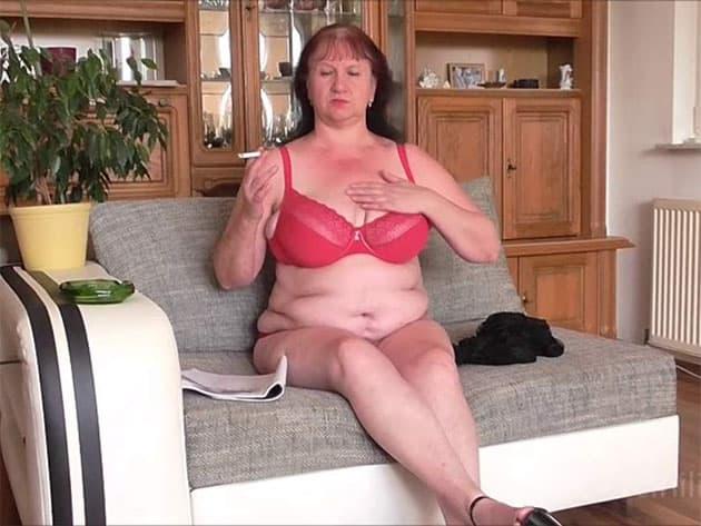 Fette Weiber im Milf Sex Chat